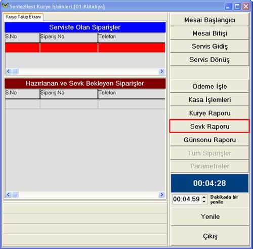 Olivetti-yazar-kasa-entegrasyonu